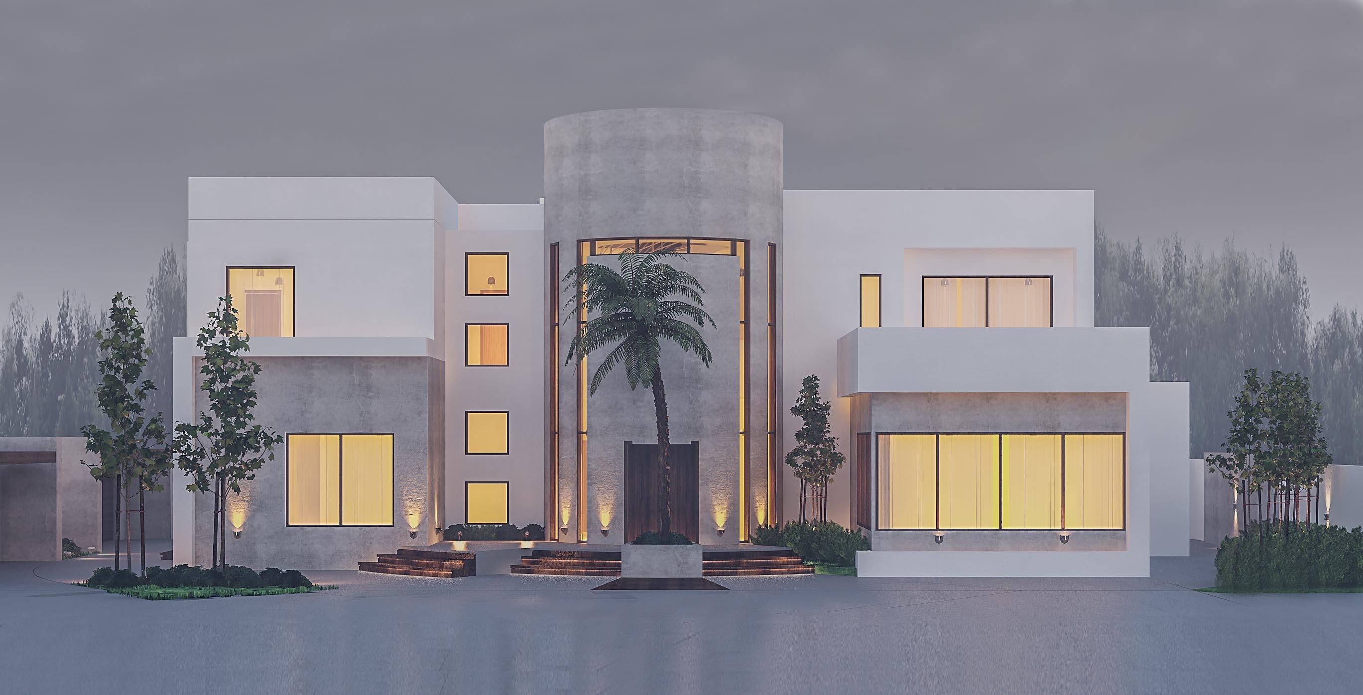 Dawood House